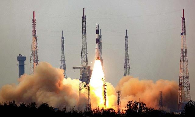 astrosat-launch
