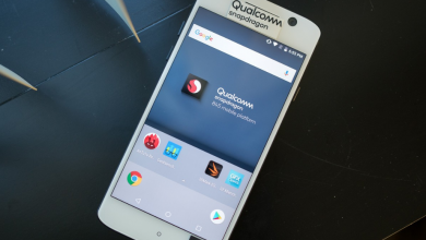 benchmark-Snapdragon 845