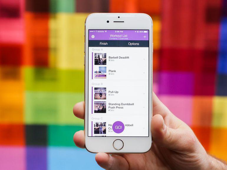 bestfitness app 2