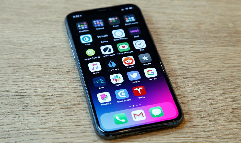 رصد بعض الشكاوى من مستخدمي iPhone 11 تشير إلى ظهور خدوش في الشاشة