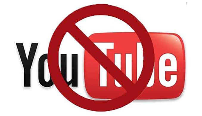 block-youtube