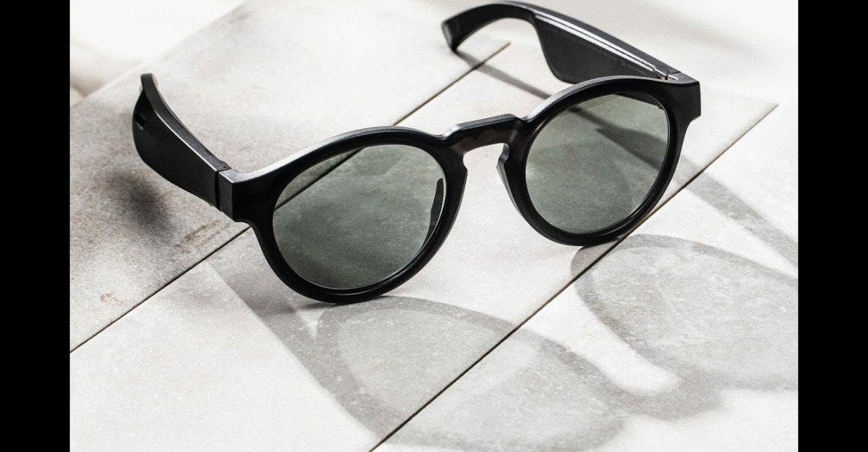 كل ماتود معرفته عن النظارة Bose Frames