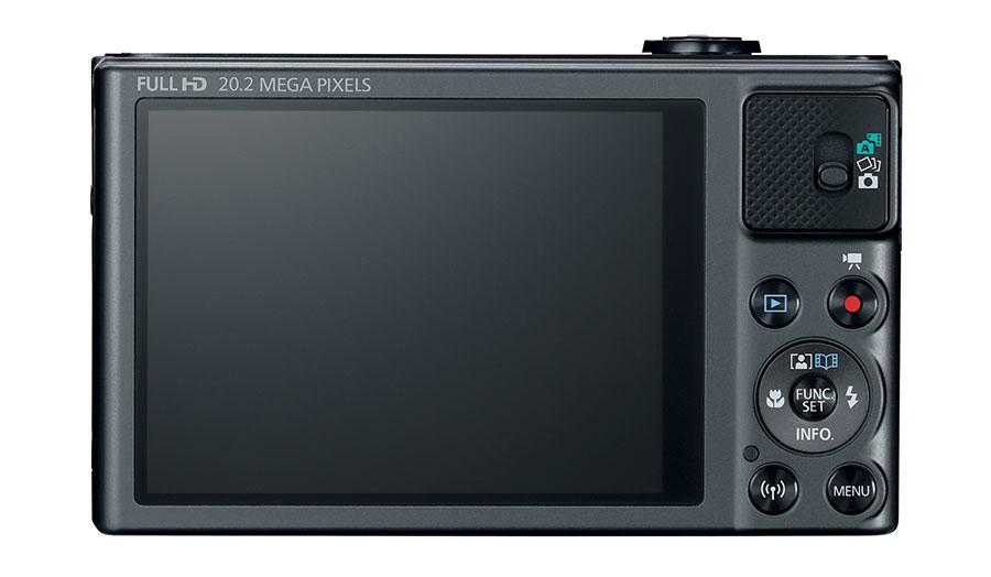 canon-PS-SX620 HS