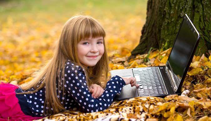 children Chromebook