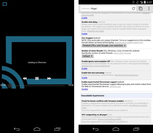 chrome-android-beta-chromecast
