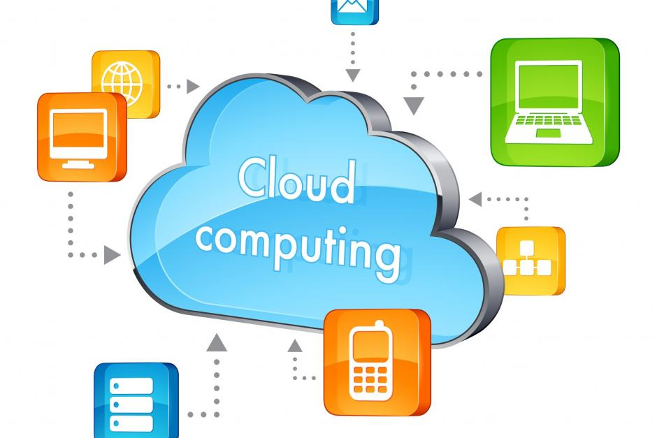 cloud- computing
