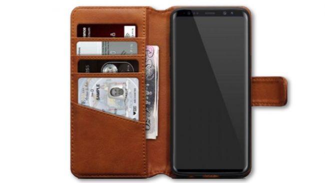 مجموعة مميزة من حافظات هاتف Galaxy S9