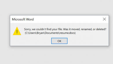 deleted file