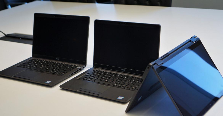 Dell تطلق الإصدارات الجديدة من أجهزة Latitude بتصميم جديد وسعر يبدأ من 599 دولار