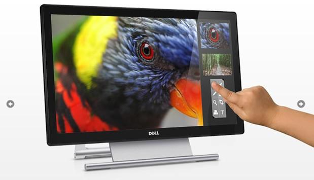 dell-touchscreen-monitor