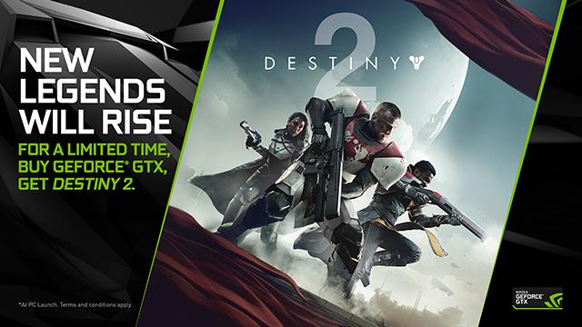 اطلاق لعبة Destiny المنتظرة أجهزة