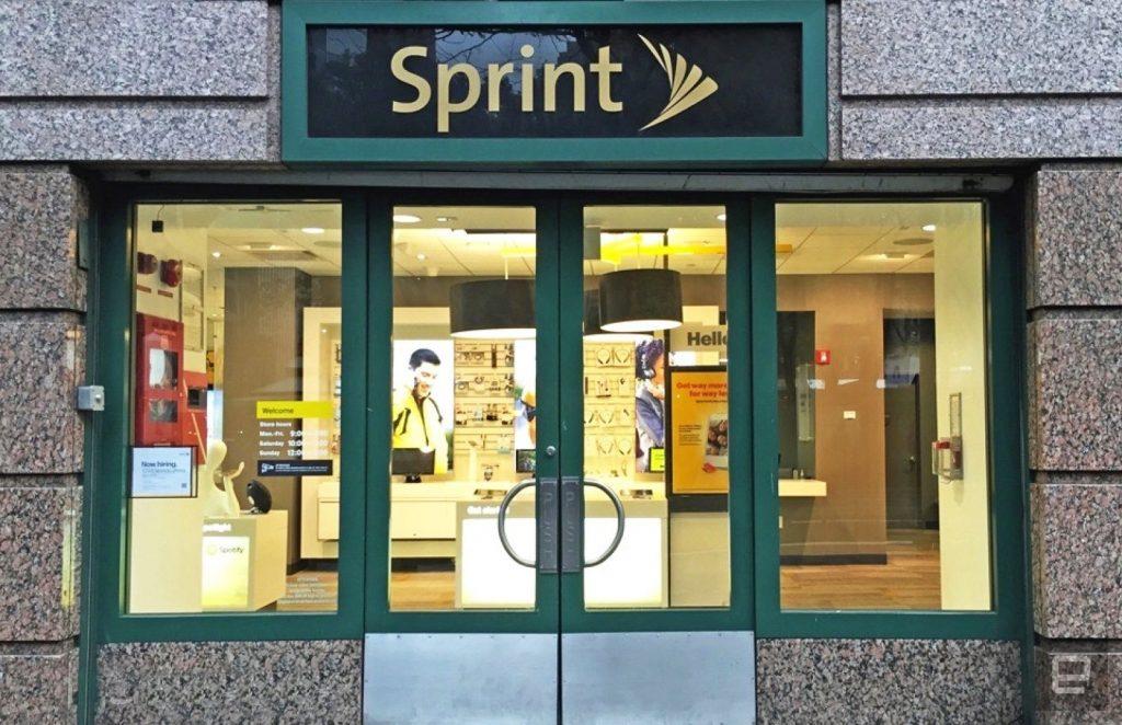 Sprint و LG في السعي لإطلاق أول هاتف ذكي يدعم الجيل الخامس 5G في عام 2019