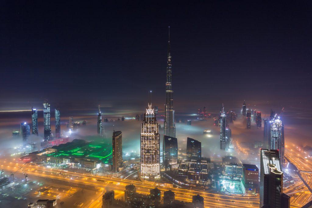 دبي تبدأ في اختبار رخصة القيادة الرقمية الذكية
