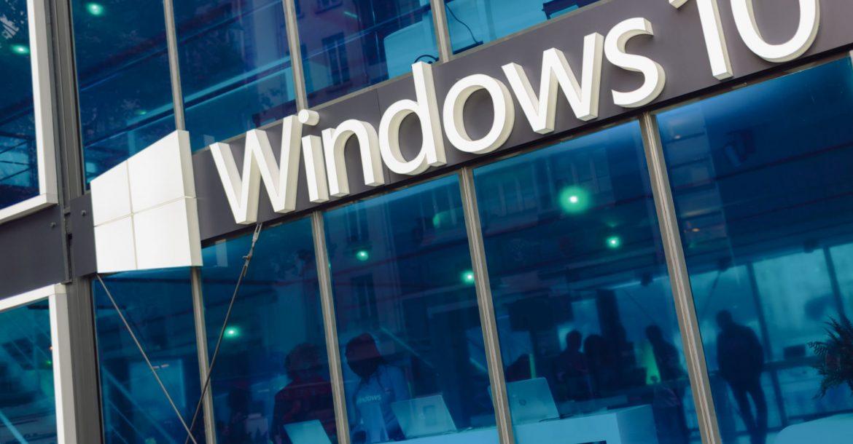 مايكروسوفت تختبر الإعلانات على تطبيق البريد مع نظام Windows 10 لمدة قصيرة