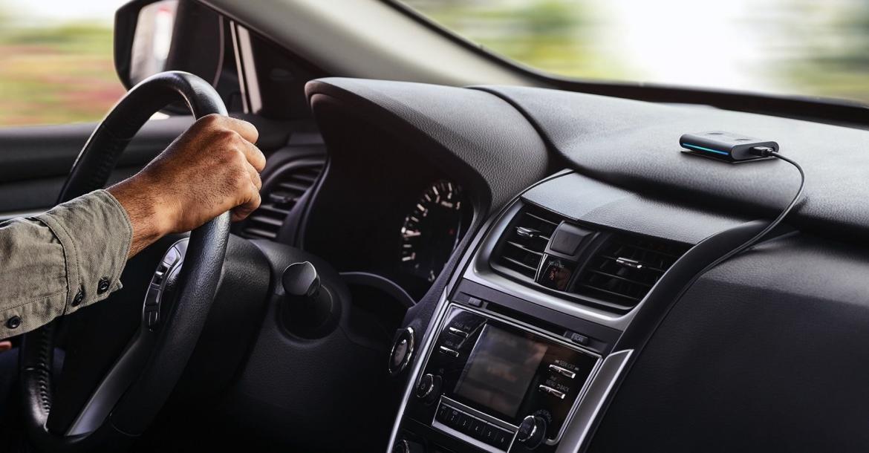 أمازون تؤجل نظام Echo Auto للسيارات حتى عام 2019