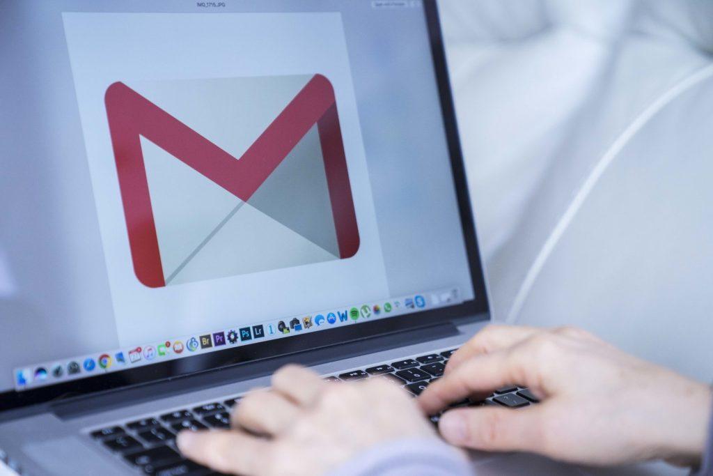 جوجل تخطط لإعادة تصميم Gmail على الويب