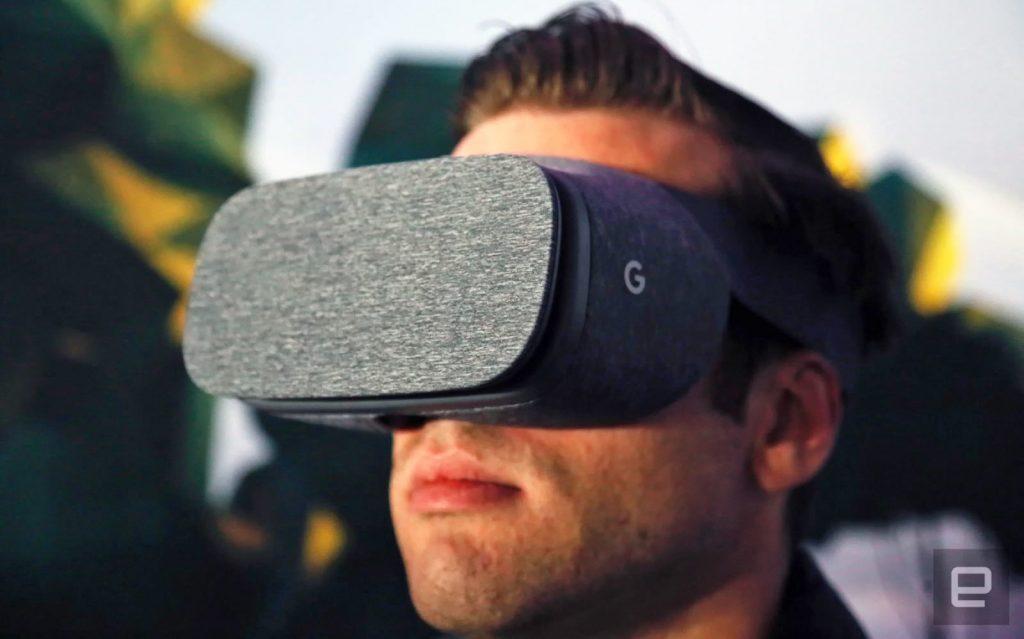 جوجل تفتح معيار VR180 لصناع الأجهزة والمطورين