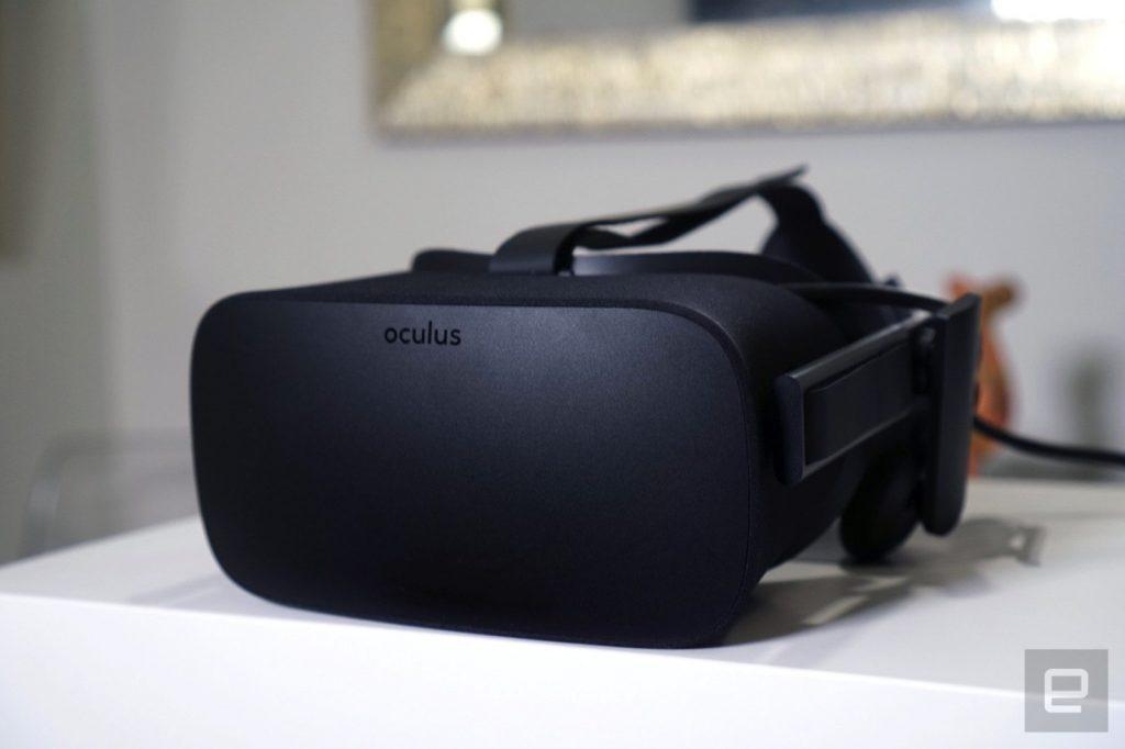 جوجل كروم قد يدعم الآن نظارات Oculus Rift