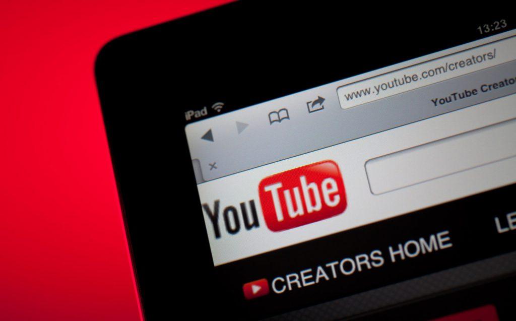 يوتيوب تزيل 8.3 مليون مقطع فيديو فى الربع الأخير من عام 2017