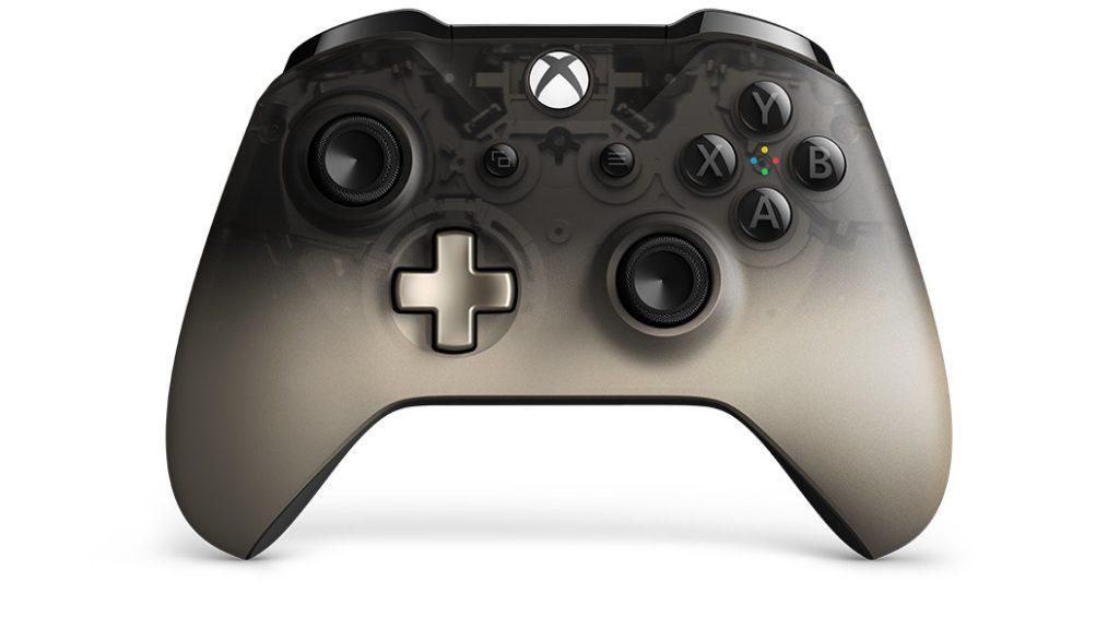 وحدة التحكم Phantom Black ستكون متوفرة لجهاز Xbox One في 11 سبتمبر