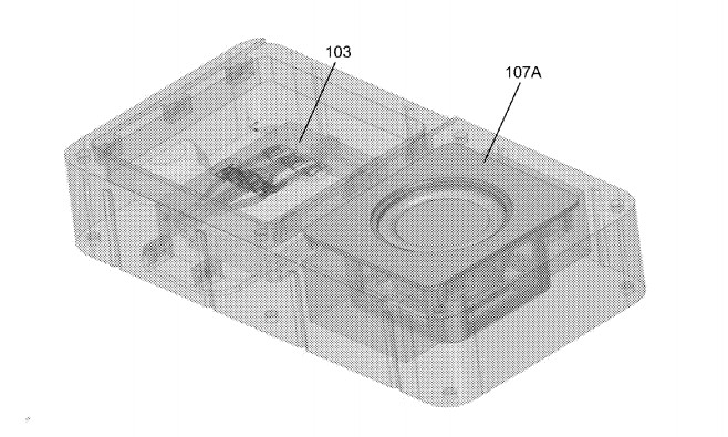 facebook modular phone design patent 1