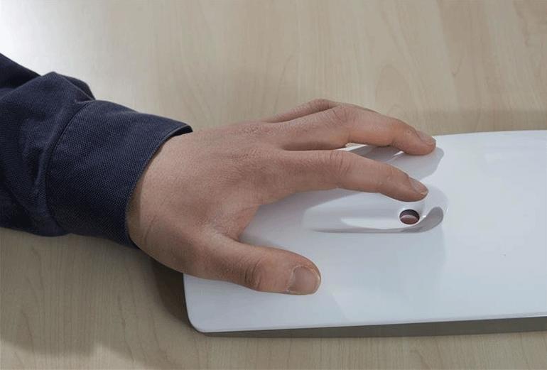 finger-glucose-sensor