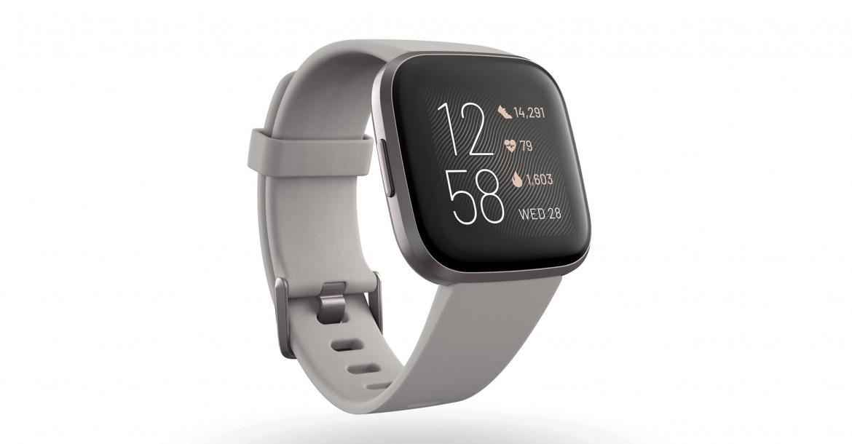 Fitbit تكشف عن ساعة Versa 2 الجديدة بسعر 200 دولار