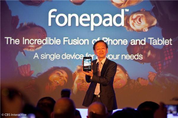 fonepad-launch