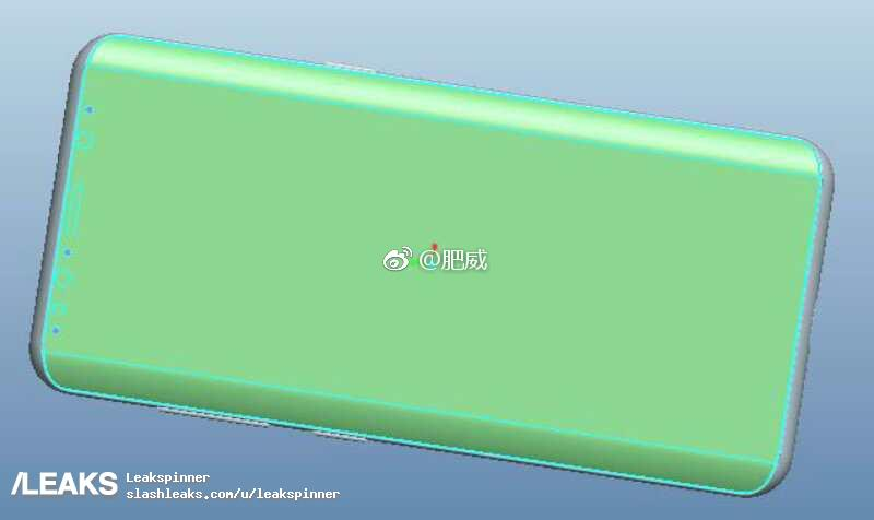 galaxy-s9-cad-leaked