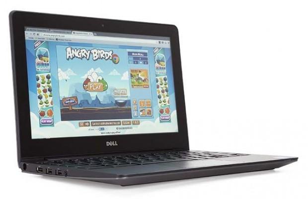 games Chromebooks