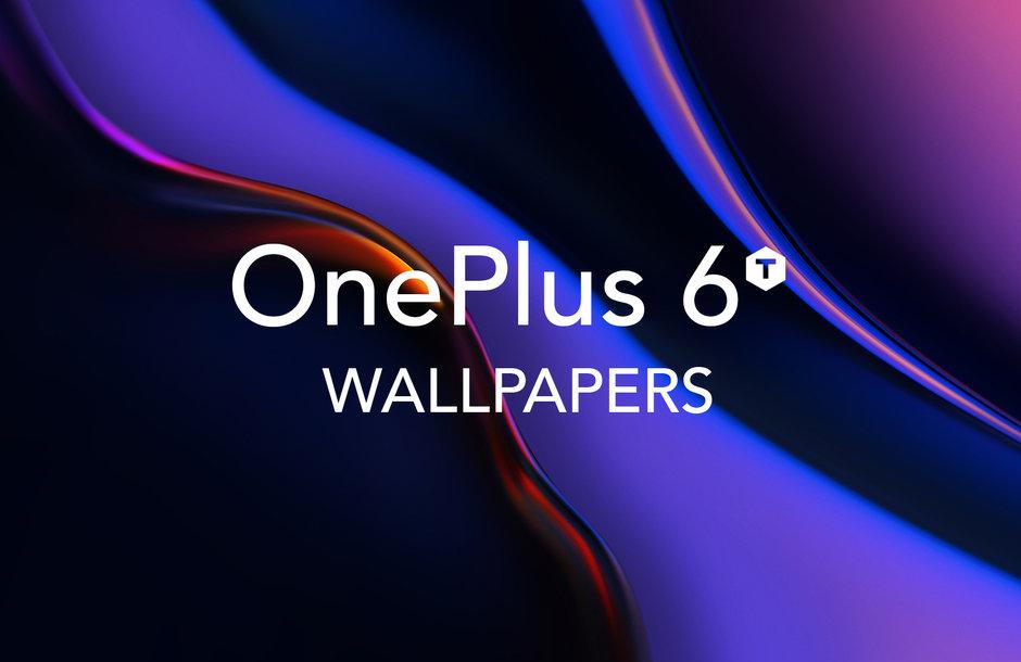 خلفيات OnePlus 6T بدقة 4K متاحة الآن لجميع المستخدمين