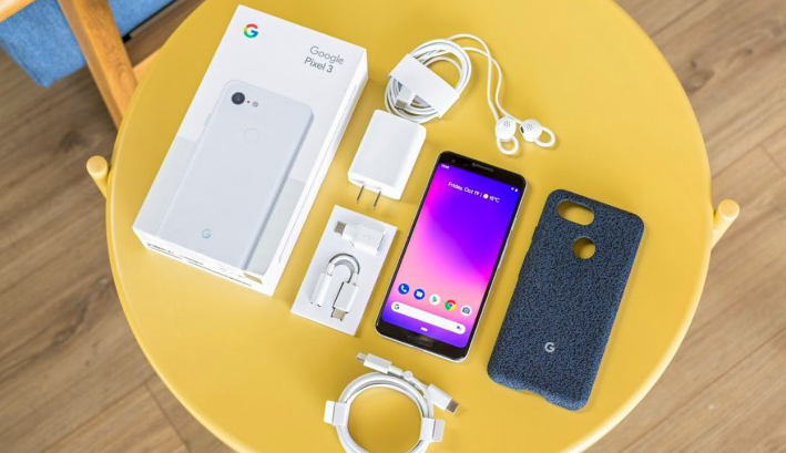 google Products 2019
