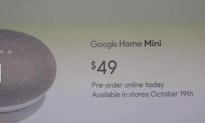 google home0