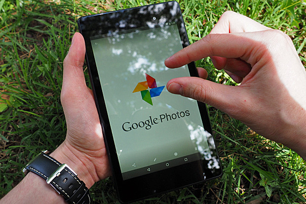 google photo app
