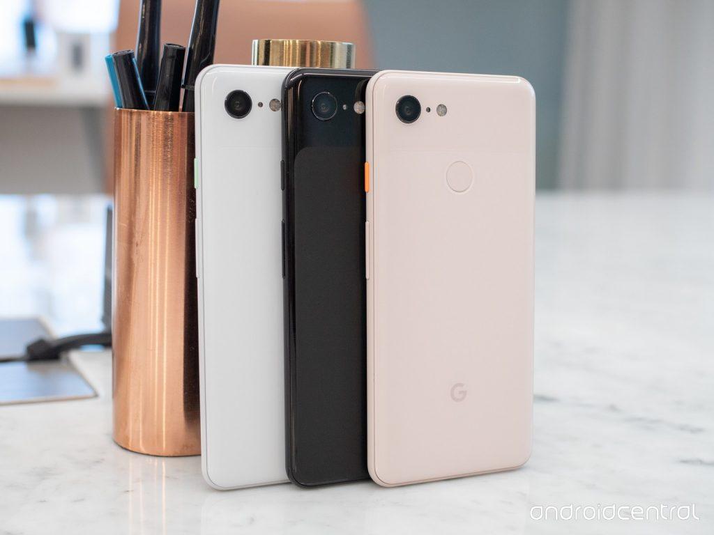 كل ما تريد معرفته عن مجموعة Pixel 3 من جوجل