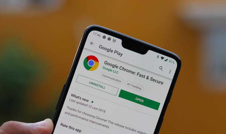 google-release-chrome-71