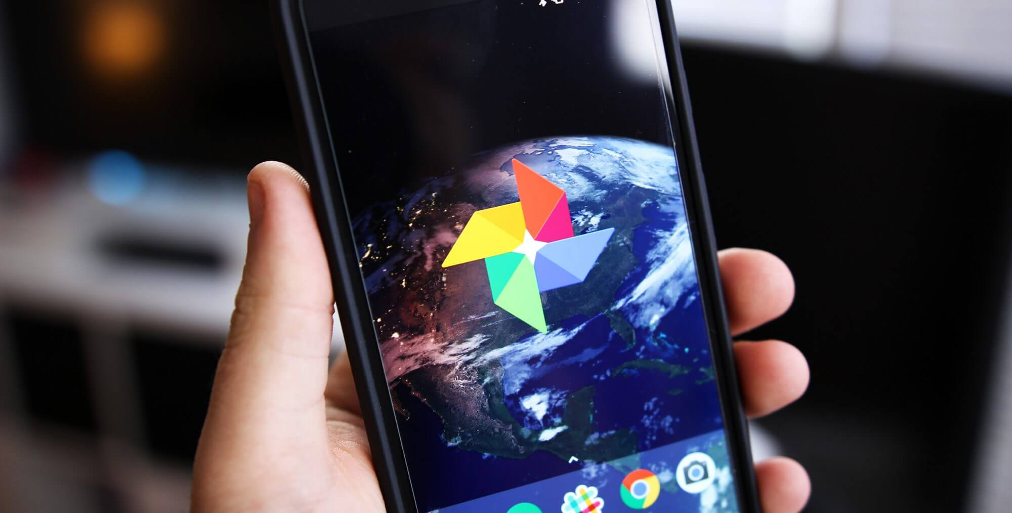 googlephotos android