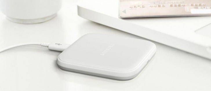 gsmarena-Galaxy S7 wireless charging