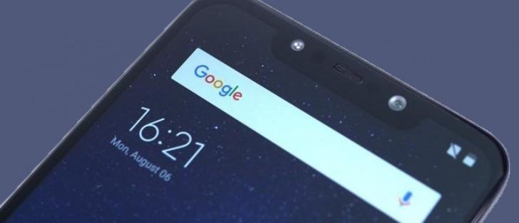 هاتف Pocophone F1 من شاومي يظهر على منصة Geekbench
