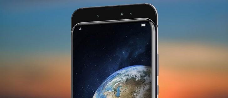 صور جديدة تكشف عن هاتف Honor Magic 2 بثلاثة ألوان مختلفة