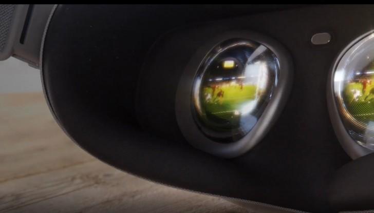 تطبيق YouTube VR يصل إلى Oculus Go