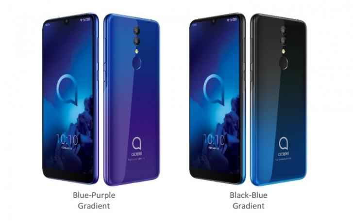 الإعلان ثلاثة هواتف Alcatel لوحي gsmarena_001-1-26.jp