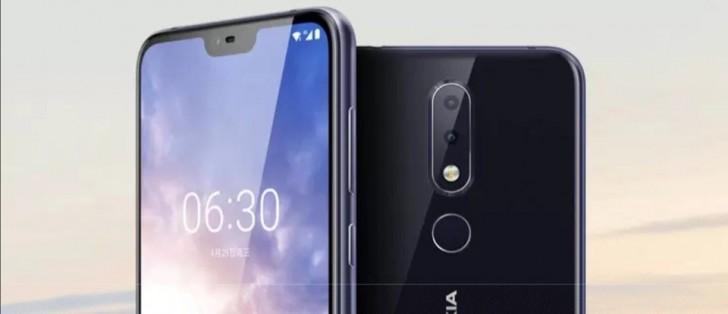 هاتف نوكيا X6 ينفذ بالكامل في 10 ثوان