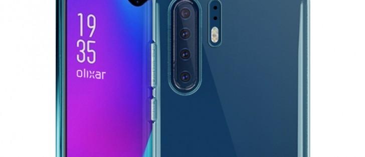 هاتف هواوي P30 Pro سيتضمن أربعة كاميرات