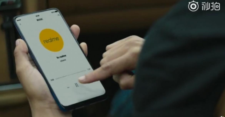 هاتف RMX1901 من Realme سيأتي باسم Realme X