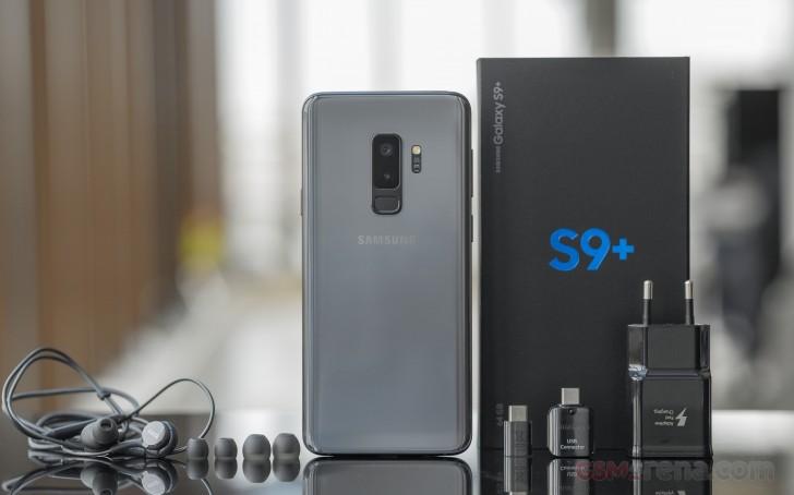 سامسونج تقدم خصومات كبيرة على الملحقات الإضافية لهواتف جالكسي S9 و+S9