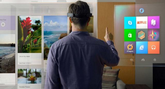 hololens-VR