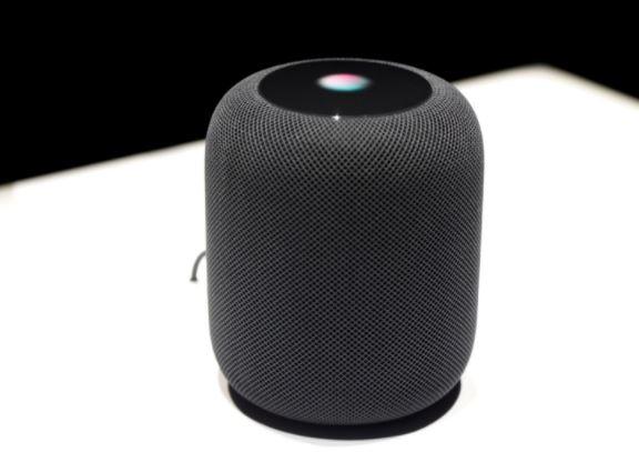 آبل تستعد لإطلاق مكبر الصوت الذكي HomePod قريبًا