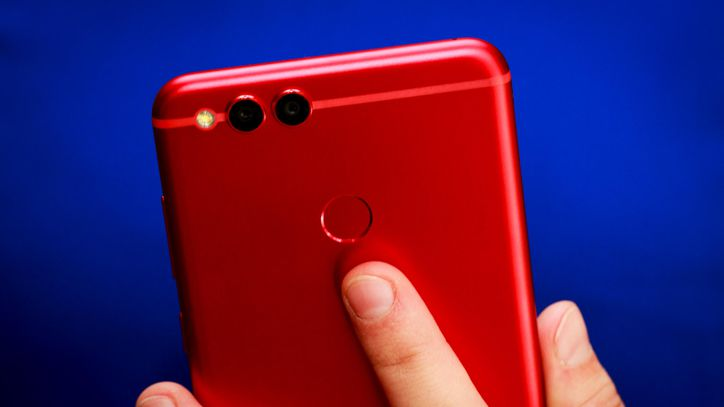 huawei-honor-7x-red