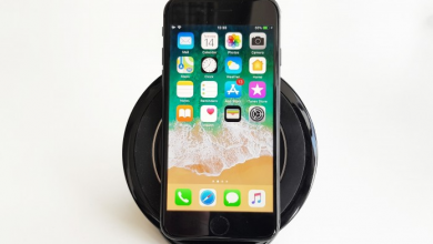 iOS 11.2 unlocks faster wireless charging